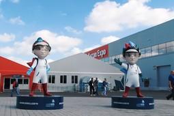 Казань готовится встретить участников и гостей WorldSkills 2019