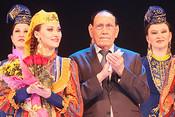 «Можно сказать, ссегодняшнего дня татарский народ осиротел»: умер Ильгам Шакиров