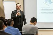 «Татарстан воспринимают как партнера, у которого есть чему поучиться»