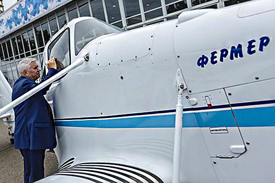 Добились-таки своего: казанский «воздушный трактор» вырулил на старт