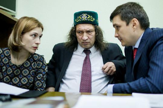 Павел Шмаков: «Мне важно не победить, а чтобы дети спокойно учились»