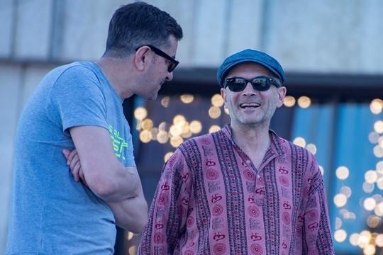 Курай Роберта Юлдашева и голос Филюса Кагирова: как открывали фестиваль «Науруз»