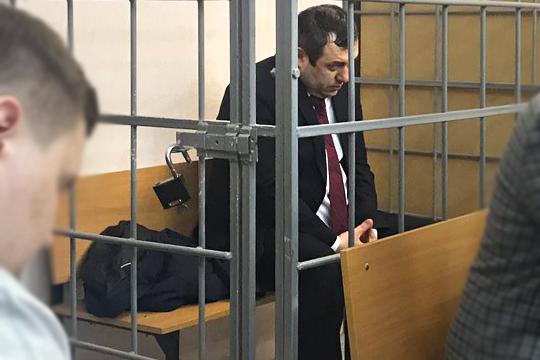 Сергей Плющий: «Я ничему не удивлюсь – оперативники как хотят, так и получают показания!»