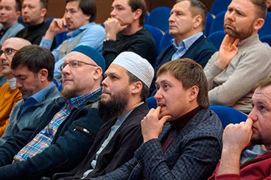 Спорт по сунне Пророка – философия бизнеса по-мусульмански