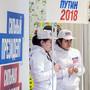 Предвыборный штаб Путина больше не будет собирать подписи в поддержку своего кандидата