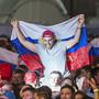 Бессонная ночь: победа сборной России обернулась небывалым праздником на улицах − обзор соцсетей