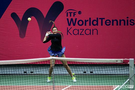 Больше турниров и побед: федерация тенниса РТ подвела итоги года