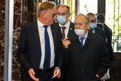 Кого пригласили послушать послание президента Татарстана