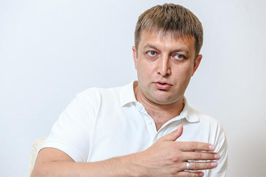 Марат Фазлыев, СК «Намус»: «На рынке строительных услуг очень много фирм-однодневок»