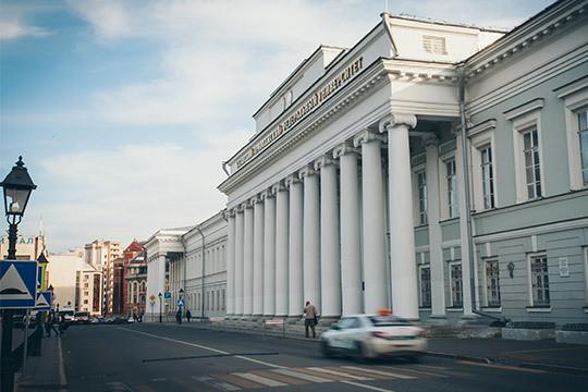 «Нормальной организации небудет, показуха!»: как вузы Татарстана переходят на«удаленку»