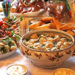 Тест: Кабартма или кыздырма – хорошо ли вы знаете татарскую кухню?