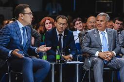 В Татарстане обновили рейтинги делового климата