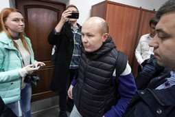 СК настаивает на аресте экс-чиновника Хидиятова, обвиняемого во взятке