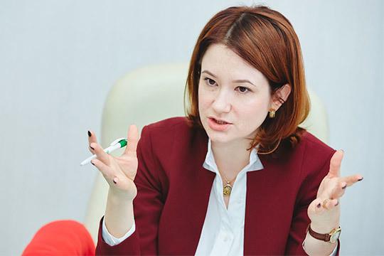 Елена Стрюкова: «Переходный период с ДДУ на эскроу»