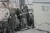 «Железные люди» Рамиля Гали в Казанском Кремле