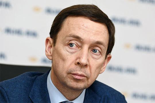 Ильдар Галяутдинов: «На Россию астероиды только на моем веку уже несколько раз падали»
