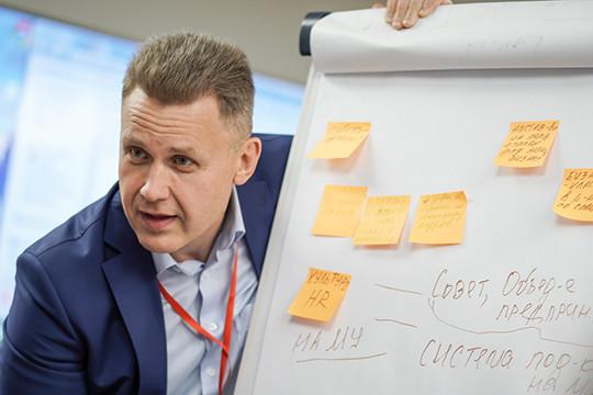 Как решить проблемы районов РТ: мозговой штурм чиновников и бизнесменов