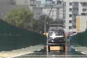 Беспилотный шаттл-бас от КАМАЗа: презентация прототипа в Казани