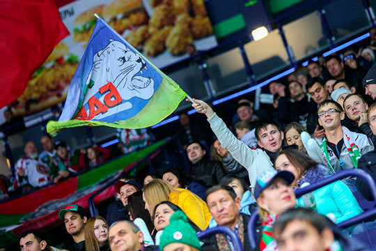 «А вы знаете, как сдержать Азеведо?»: «Ак Барс» в шаге от победы в Кубке Гагарина