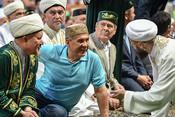 «В 80-е мы молили, чтобы в мечетях проводились ифтары. Аллах услышал и даровал такое!»