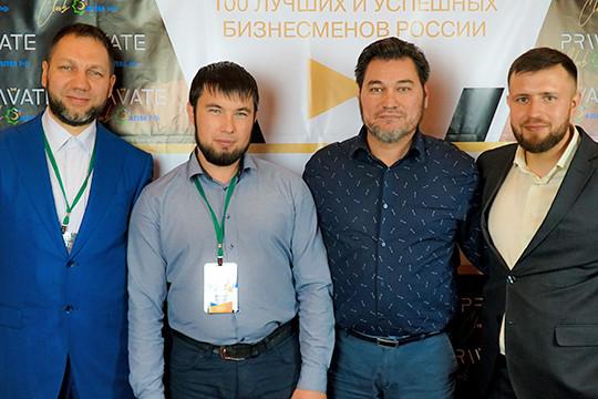 «Private Club АПМ РФ – новый уровень развития исламского бизнеса в России»
