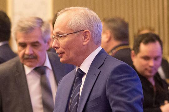 Несостоявшийся «преемник» покидает Уфу: как Хабиров «несмог отговорить» Марданова