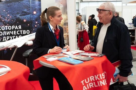 Китай, Алтай, Венгрия... Десятки туристических предложений на выставке «Туризм и спорт»