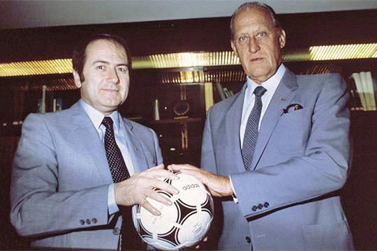Чемпионат мира мог пройти в СССР еще в 1990 году