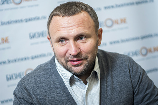 Игорь Ишков, «МКМ-Бугульма»: «Когда меня посадили в общую камеру к уркам, они узнали, что я офицер КГБ»