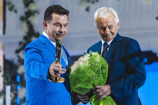 «Когда что-то у вас случается, мы ждем от вас чуда»: в «Пирамиде» чествовали лучших врачей Татарстана