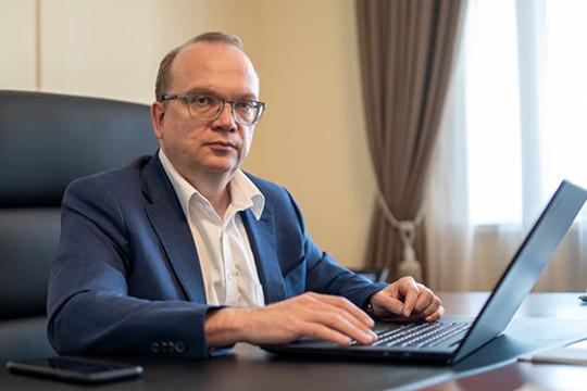 Айрат Нурутдинов, «Таттелеком»: «Мыхотим полностью поменять культуру компании»