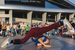 Multi Sport Expo: спортивные выходные на «Казань Арене»