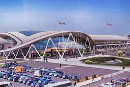Аэропорт «Казань» расправляет крылья: построят ли новый терминал на 7 млн пассажиров?