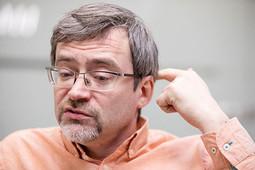 Валерий Федоров, ВЦИОМ: «Наша нация вновь надела черные очки! Мыобижены, разочарованы…»