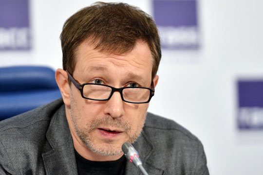 Алексей Чеснаков: «Если бы у власти был Навальный, он бы вел себя точно так же»