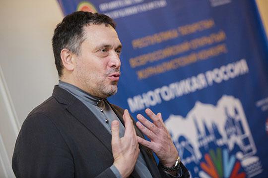 Максим Шевченко: «На пороге война: мясо будет украинское, а технология – польская»