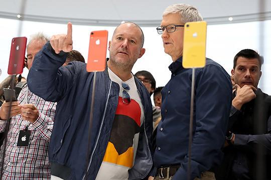 «Будь первым! Ограниченное количество!»: перекупы уже предлагают новые iPhone по 200 тысяч