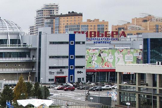«Ривьера» на грани: почему АСВ банкротит развлекательный комплекс?