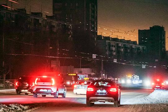 «У нас тут зомби-апокалипсис»: кто ответит за очередной блэкаут в Казани?