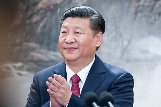 Си Цзиньпин навсегда: партия «принцев» победила в КНР партию «комсомольцев»