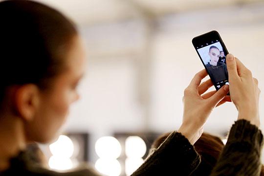 Селфи и голосом: с 1 июля банки приступят к биометрической идентификации клиентов