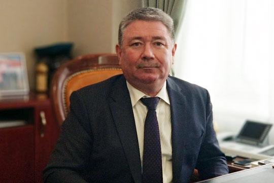 Президент «Уфы» Марат Магадеев: «В ближайшие годы «Уфе» реально сыграть в еврокубках»