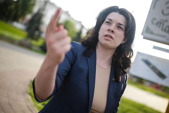 Наталия Фишман: «Главное, чтобы не было этих шашлычниц! «Лебяжье №2» устраивать не хочется!»