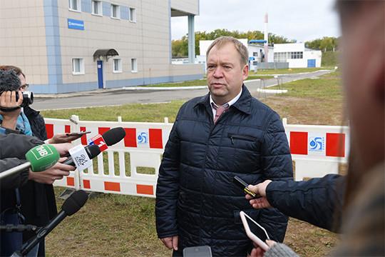 Казань ждет коммунальный катаклизм: авария 50-летней задвижки оставит без воды полгорода