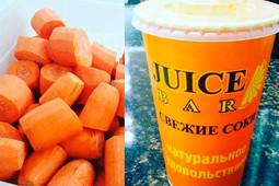 Соки от Juice Bar: «Обидно, когда нас считают московской франшизой...»