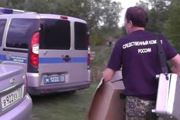 В Ульяновской области расследуют жестокое убийство семьи подростком