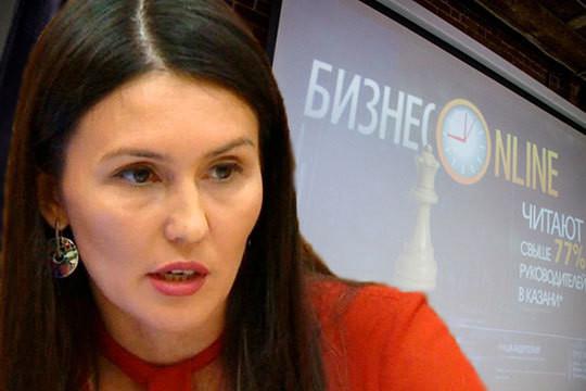 «Не придавайте трагического значения»: казанский Кремль о блокировке «БИЗНЕС Online»