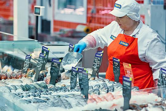 Пятый гипермаркет федеральной сети «Лента» открылся в Казани