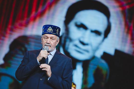 Концерт в честь рождения легенды татарской эстрады впервые прошел без Ильгама Шакирова