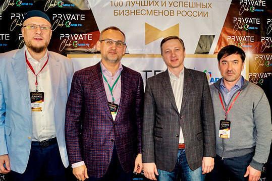 Айдар Шагимарданов, президент АПМ РФ: «Давайте не проспим четвертую промышленную революцию!»